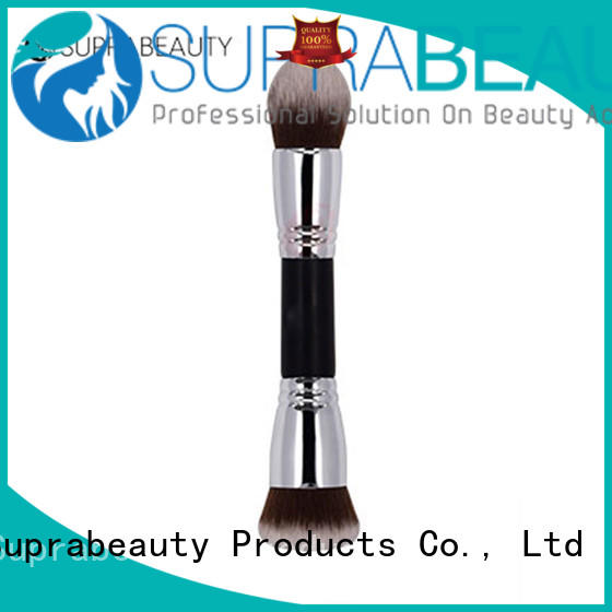 sp retractable cosmetic brush with super fine tips for liquid foundation