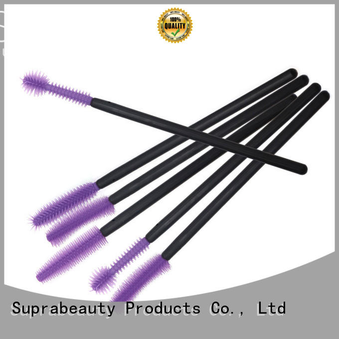 Suprabeauty durable disposable eyeliner applicators supplier bulk buy
