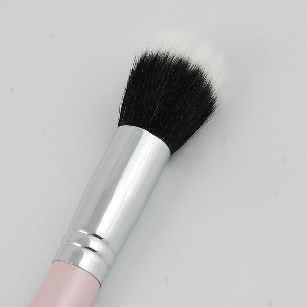 goat base makeup brush with eco friendly painting for eyeshadow Suprabeauty