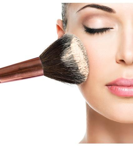 professional makeup brushes online supplier for loose powder