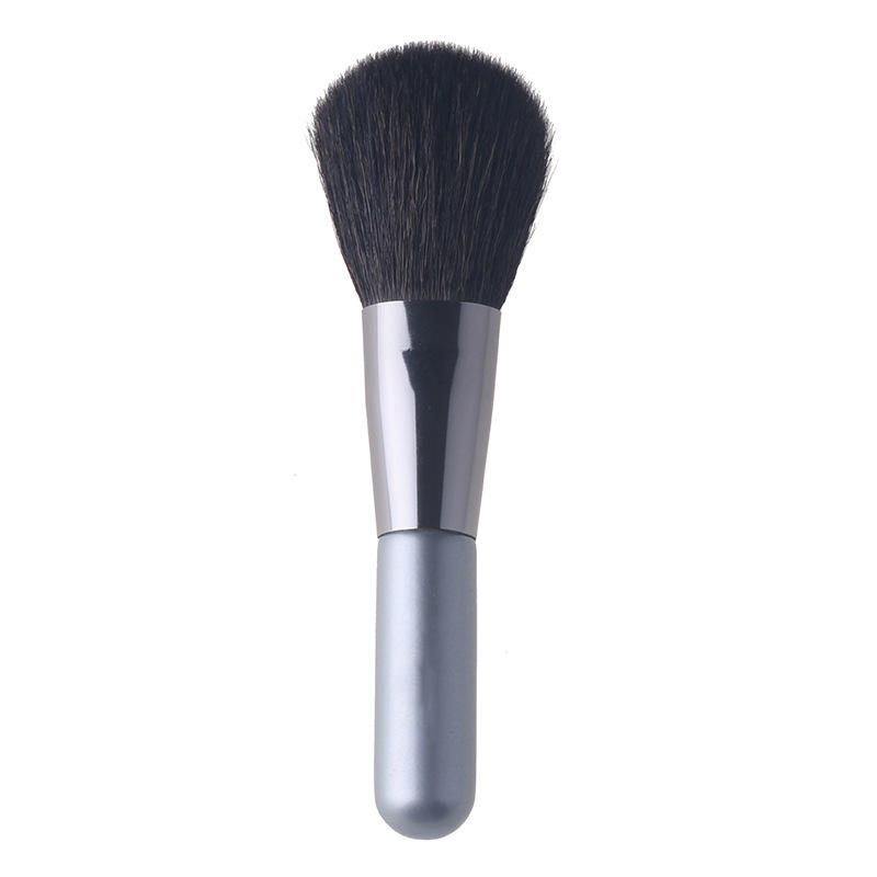 High pick comfortable goat hair mineral cosmetics powder brush