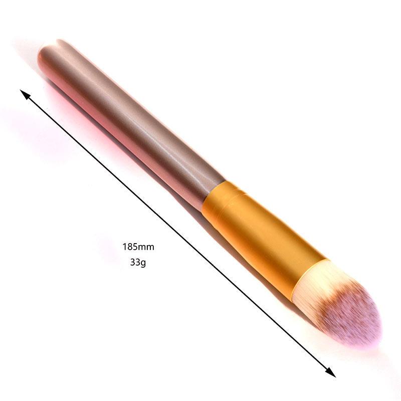 Foundation makeup brush kit Suprabeauty 4pcs kit