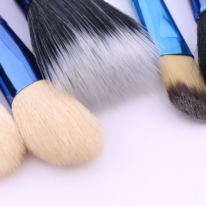promotional nice makeup brush set best manufacturer on sale-2