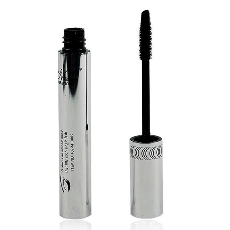 Silicone mascara brush curved mascara head Suprabeauty SPD6003-4