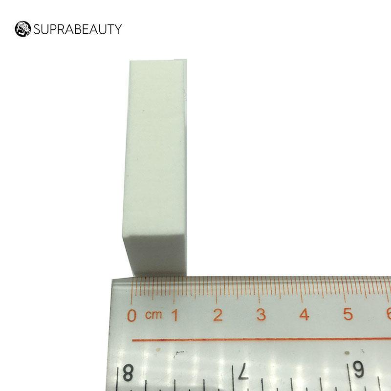 Suprabeauty latex free makeup sponge wedge SP3002