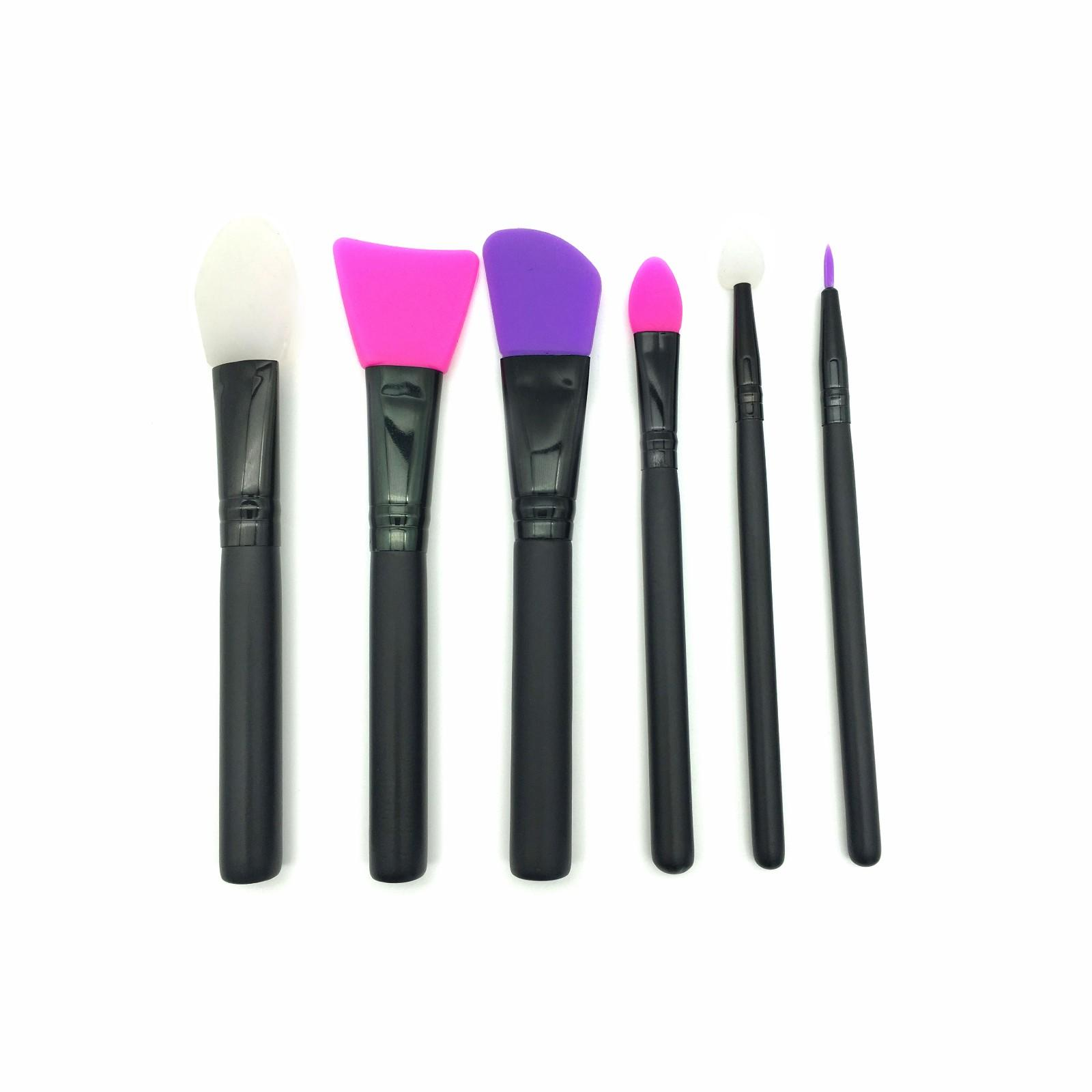 Suprabeauty retractable high quality makeup brushes wsb for eyeshadow