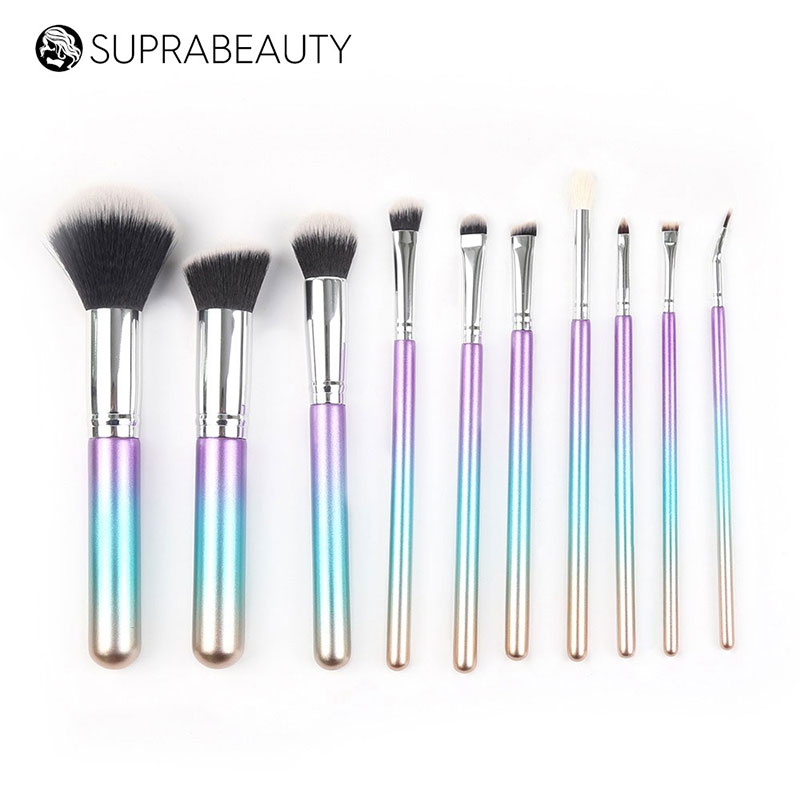 Suprabeauty affordable makeup brush sets from China for promotion-1