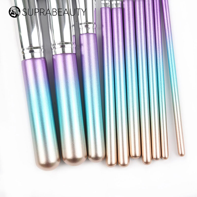 Suprabeauty affordable makeup brush sets from China for promotion-2
