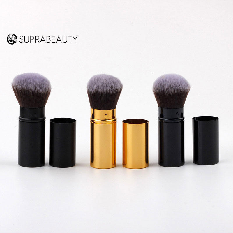 Suprabeauty kabuki cosmetic powder brush manufacturer for liquid foundation
