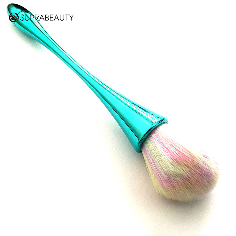 cruelty professional makeup brush set with synthetic bristles for eyeshadow