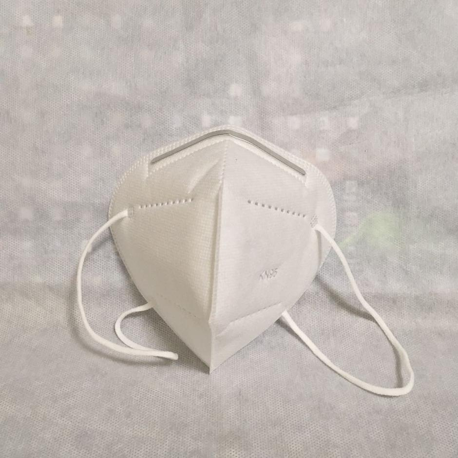 CE,FDA Certify protective PM2.5 disposable KN95 face mask