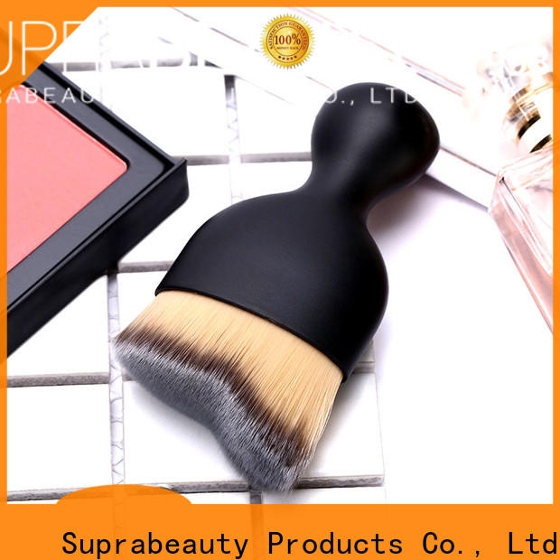 Suprabeauty low price makeup brushes best supplier for sale