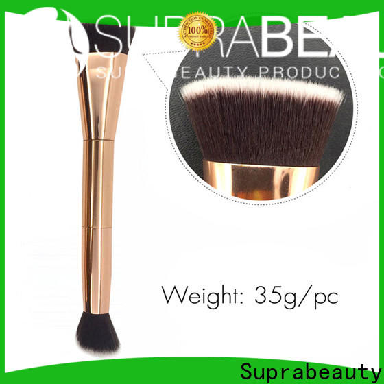 Suprabeauty factory price new makeup brushes factory direct supply bulk buy