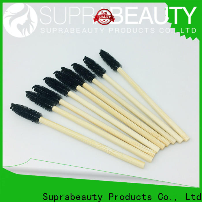Suprabeauty reliable lip gloss applicator wholesale for promotion