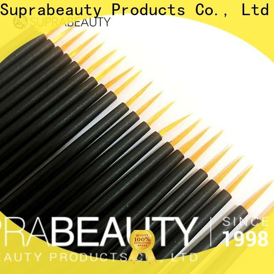 Suprabeauty hot selling disposable mascara applicators supply for beauty