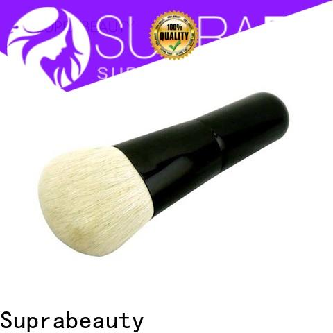 Suprabeauty essential makeup brushes factory direct supply for packaging