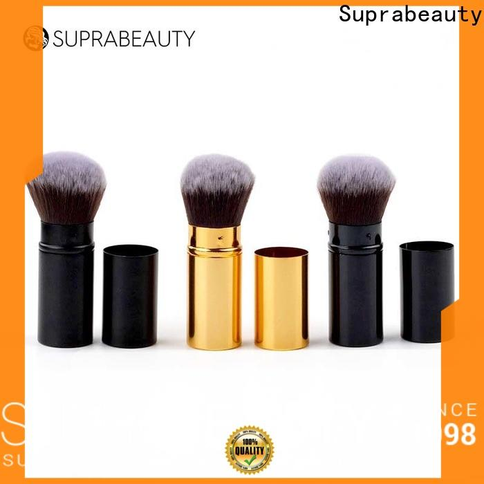 Suprabeauty face base makeup brushes supply for women