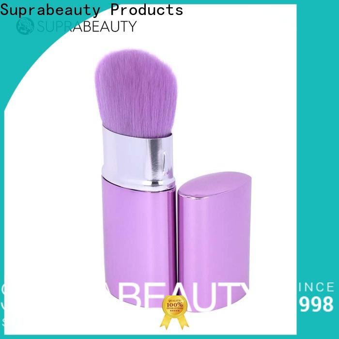 top selling cheap face makeup brushes company bulk production