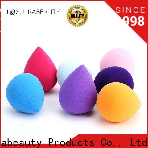Suprabeauty reliable best foundation sponge factory bulk production