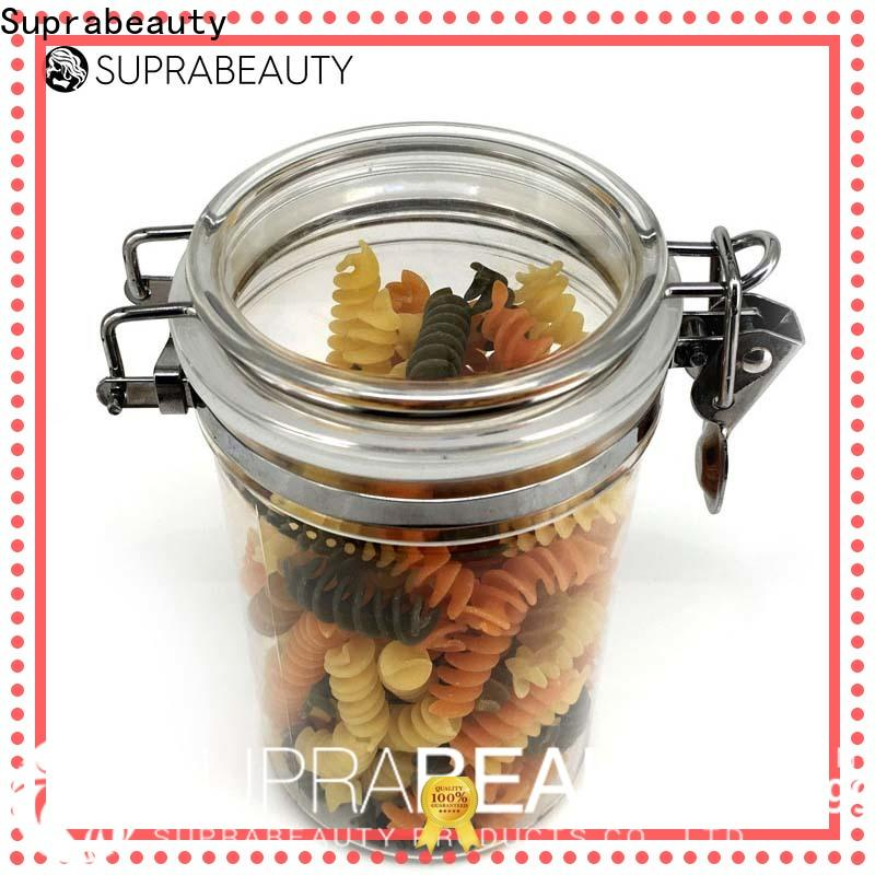 reliable bulk cosmetic jars from China for sale