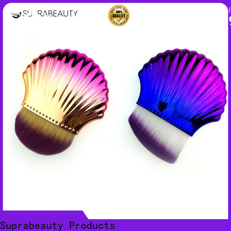 Suprabeauty good makeup brushes directly sale for packaging