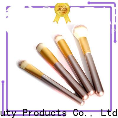 Suprabeauty top makeup brush sets series bulk production