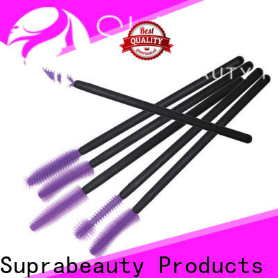 durable disposable brow brush inquire now for beauty