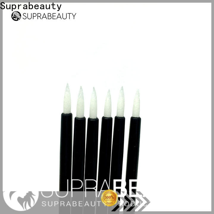 Suprabeauty hot-sale disposable eyeliner applicators best supplier for sale