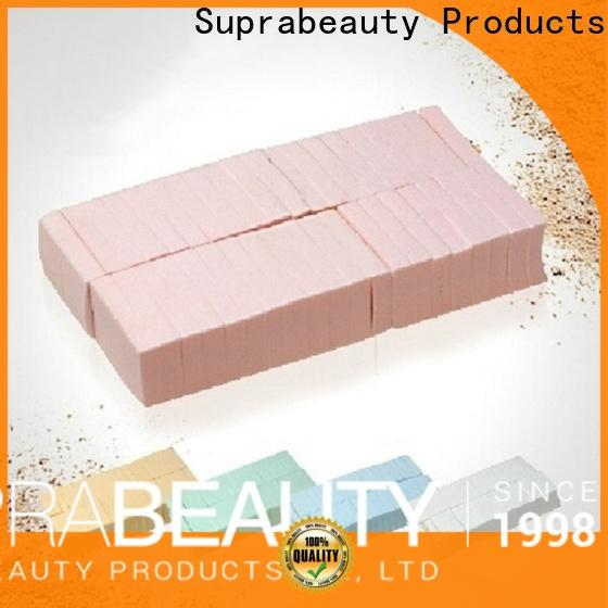 Suprabeauty professional best beauty sponge supply for promotion