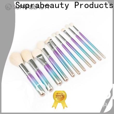 Suprabeauty custom best brush kit factory direct supply for sale