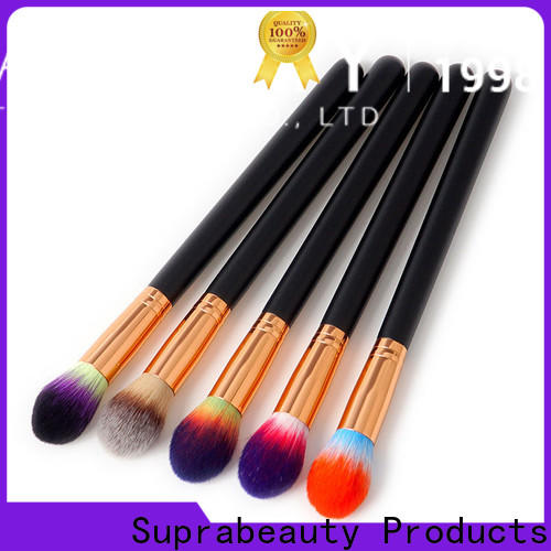 quality retractable cosmetic brush company for women