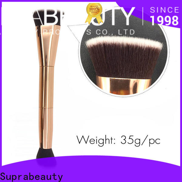 Suprabeauty high quality retractable cosmetic brush factory direct supply for sale