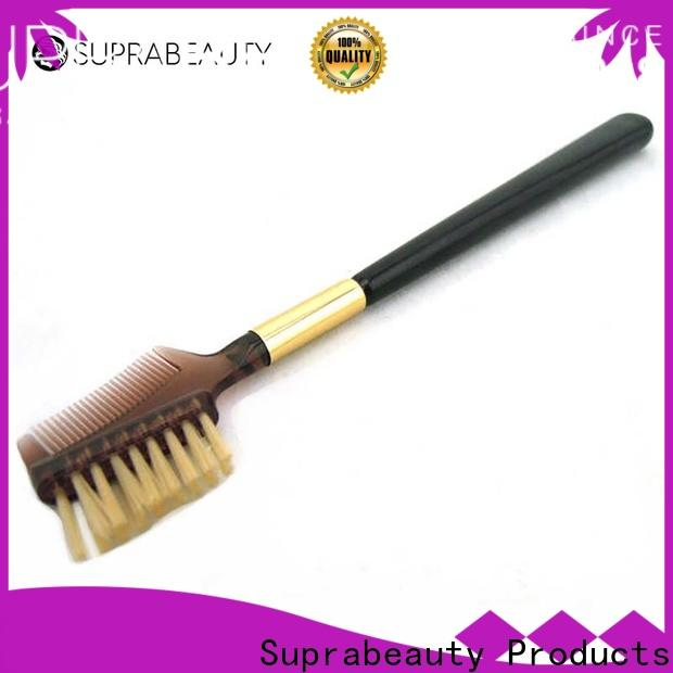 Suprabeauty factory price quality makeup brushes series for sale