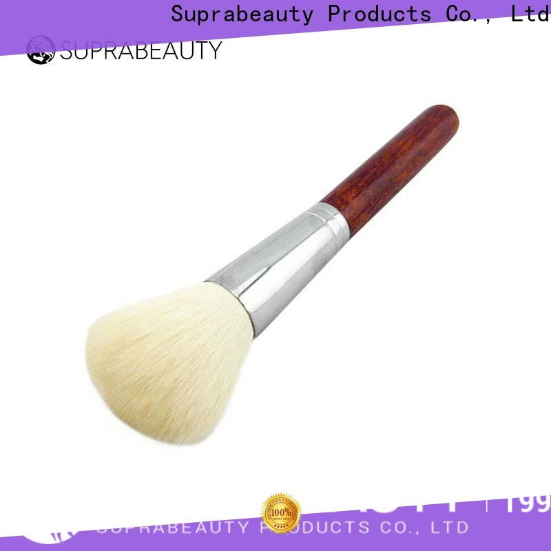 Suprabeauty retractable makeup brush inquire now bulk production