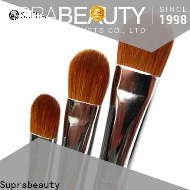 Suprabeauty latest day makeup brushes series for packaging