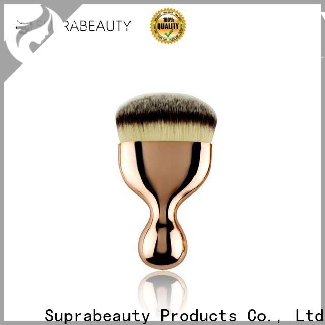 promotional powder brush manufacturer for women