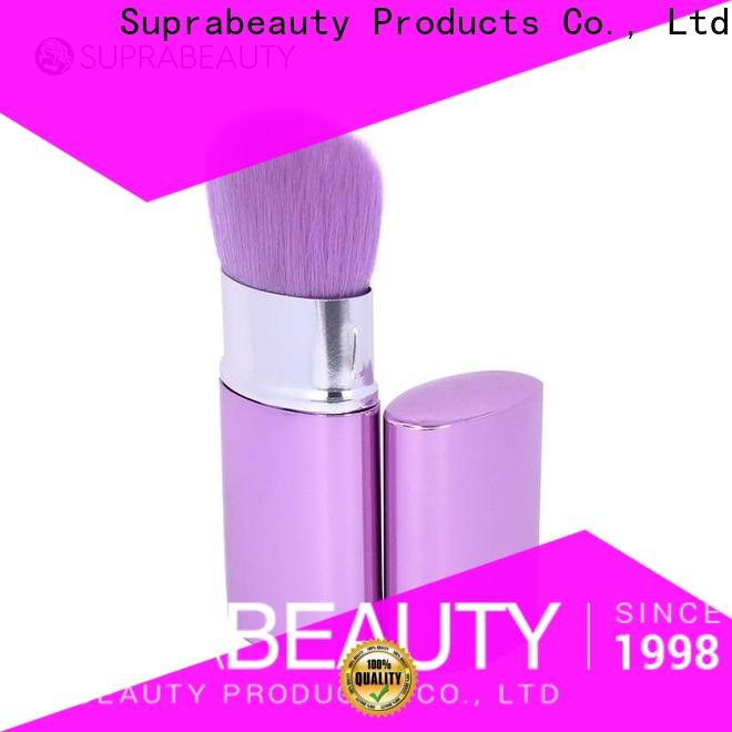 Suprabeauty cosmetic brush company for promotion