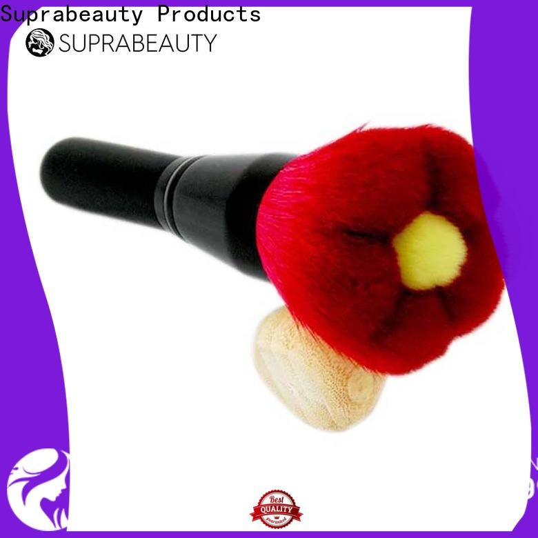 Suprabeauty cosmetic brushes inquire now bulk production