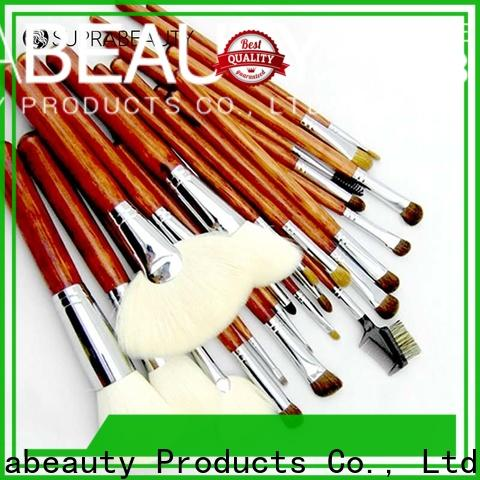 Suprabeauty professional makeup brush set directly sale for promotion