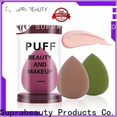 Suprabeauty durable face makeup sponge company for make up