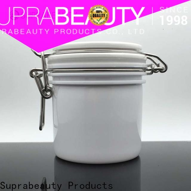 Suprabeauty best price cookie jar supplier for packaging