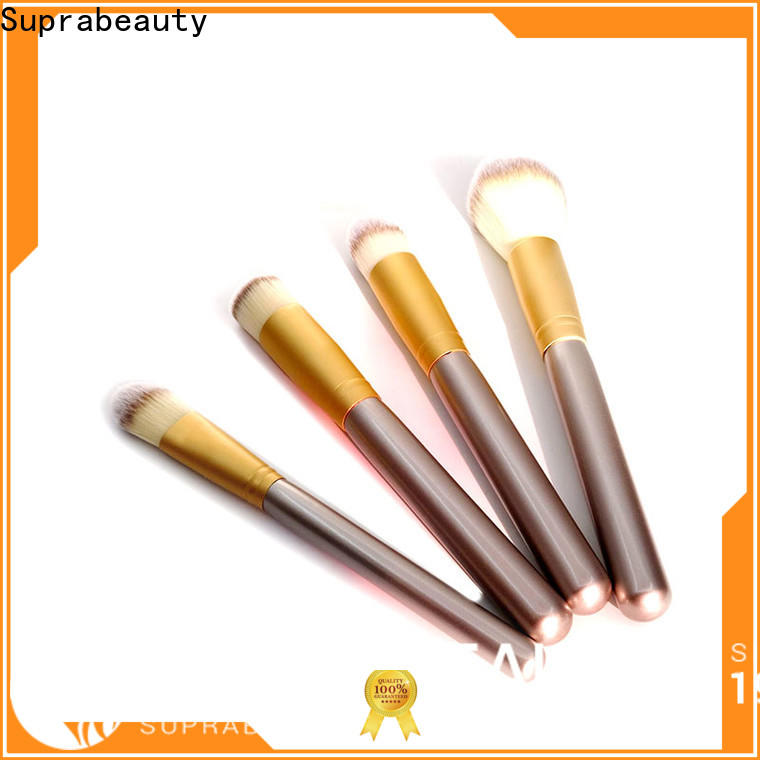 Suprabeauty practical unique makeup brush sets factory direct supply for beauty