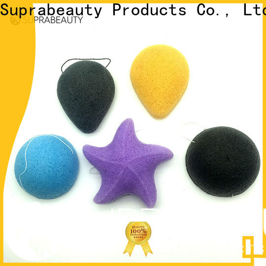 Suprabeauty the best makeup sponge best manufacturer for make up