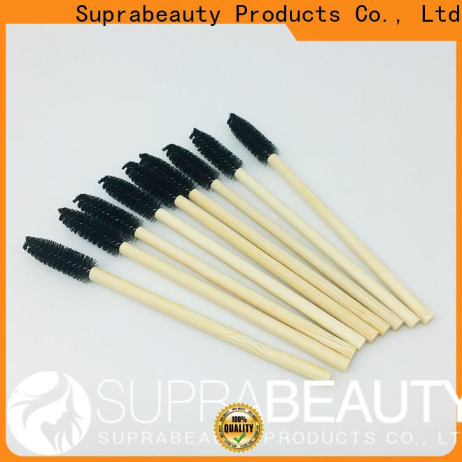 Suprabeauty new disposable lip brushes manufacturer bulk buy