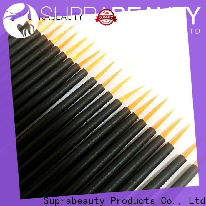 Suprabeauty custom disposable eyeliner applicators company on sale