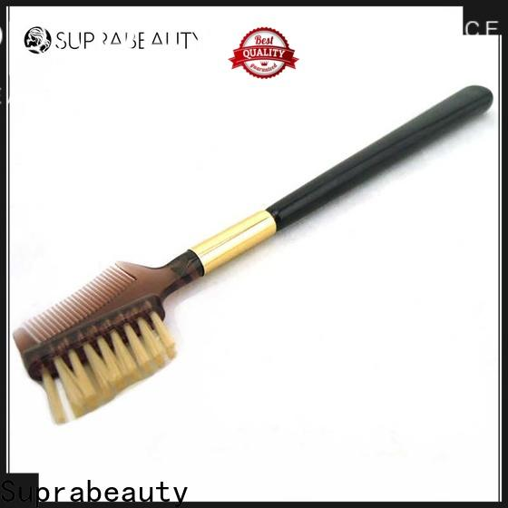 customized cosmetic makeup brushes directly sale for promotion