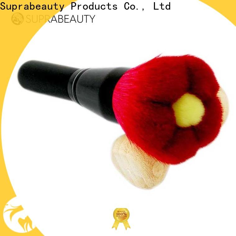 Suprabeauty low price makeup brushes manufacturer for packaging
