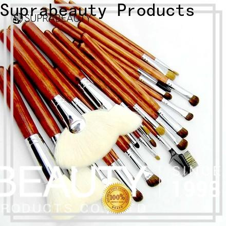 Suprabeauty makeup brush kit series for packaging