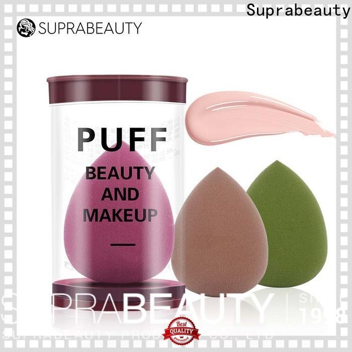 Suprabeauty beauty sponge best supplier for promotion