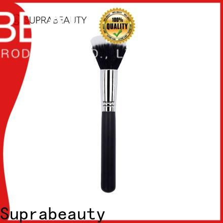 Suprabeauty affordable makeup brushes factory direct supply for sale
